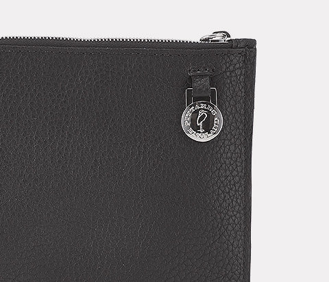 Heritage Pouch Black