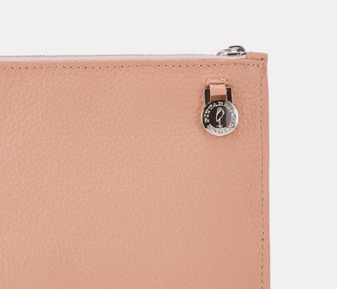 Soho Pouch Pink