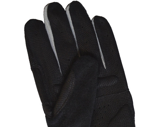 Red Cycling Glove