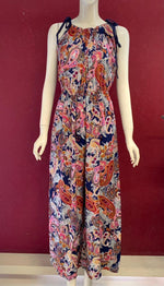 Load image into Gallery viewer, Paisley Jumpsuit