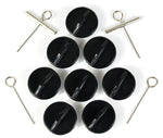 "Umber 3.5"" Interchangeable Circular Needle Set"