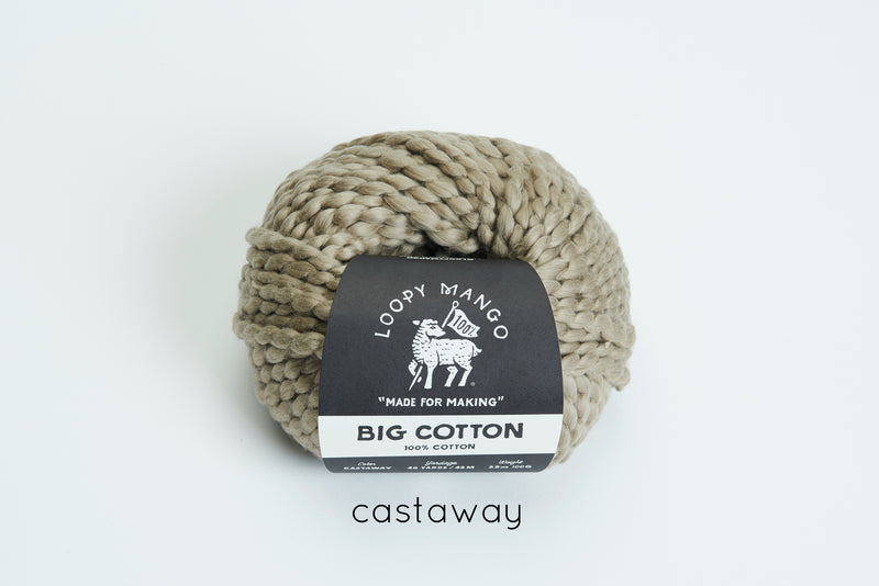 BIG COTTON 100g