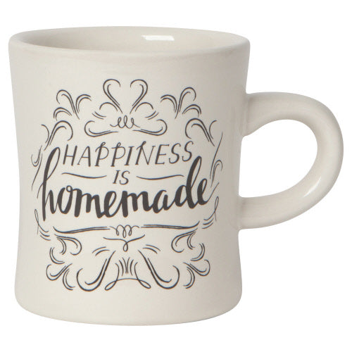 Homemade Happiness Mug