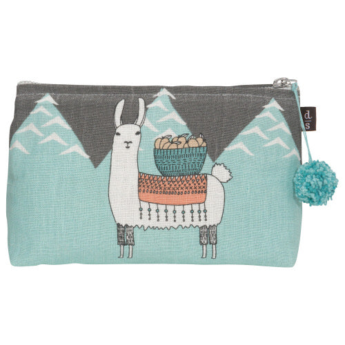 Llamarama Bag - Small