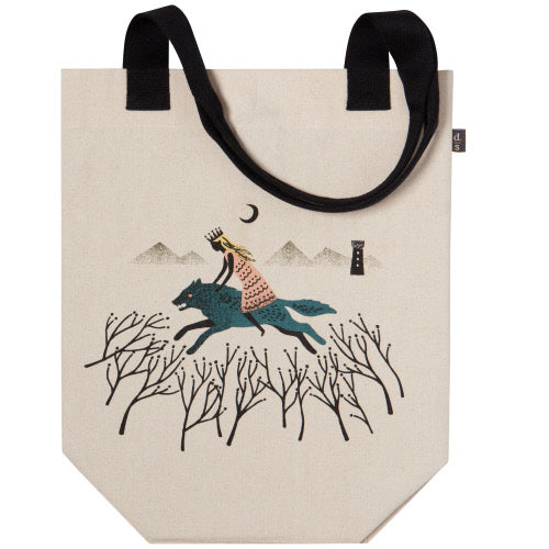 Mighty One Studio Tote