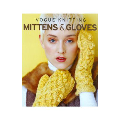 MITTENS & GLOVES