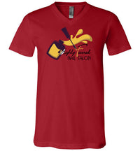 Highly Favored plus size tee