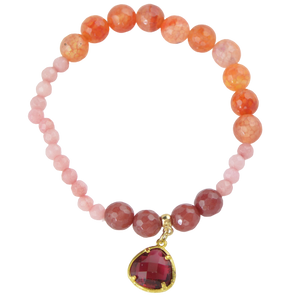 Agate Bracelet for women