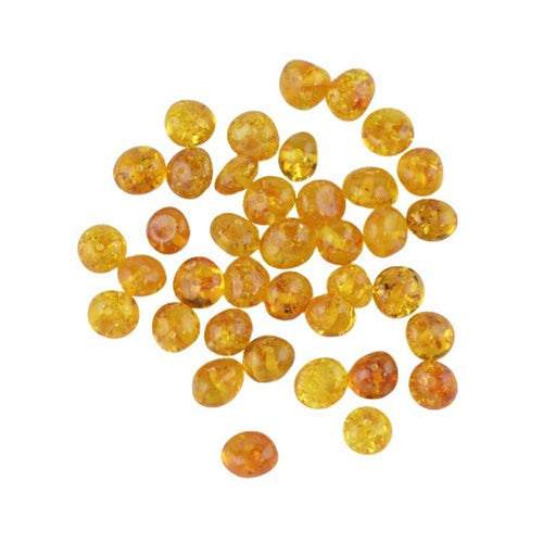 Baltic amber beads 6 to 8mm size