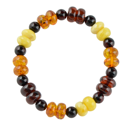 Authentic Amber bracelet TR05
