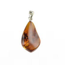 Load image into Gallery viewer, Amber pendant Perfect gift