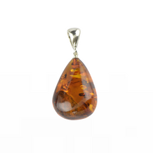 Load image into Gallery viewer, Jewelry gift - Amber pendant