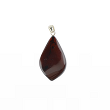 Load image into Gallery viewer, Jewelry gift Cherry Amber pendant