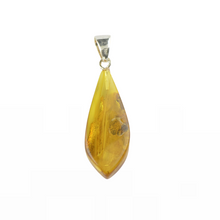 Load image into Gallery viewer, Fashion Baltic Amber pendant