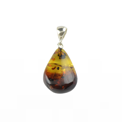 Baltic Amber pendant women's jewelry