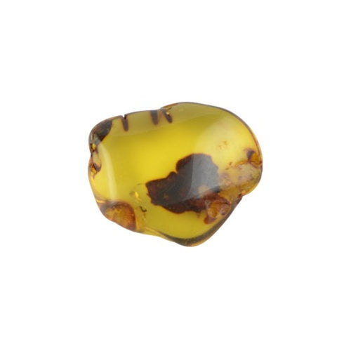 Baltic Amber stone from Lithuania AN07