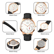 Load image into Gallery viewer, Men's watch with SKMEI
