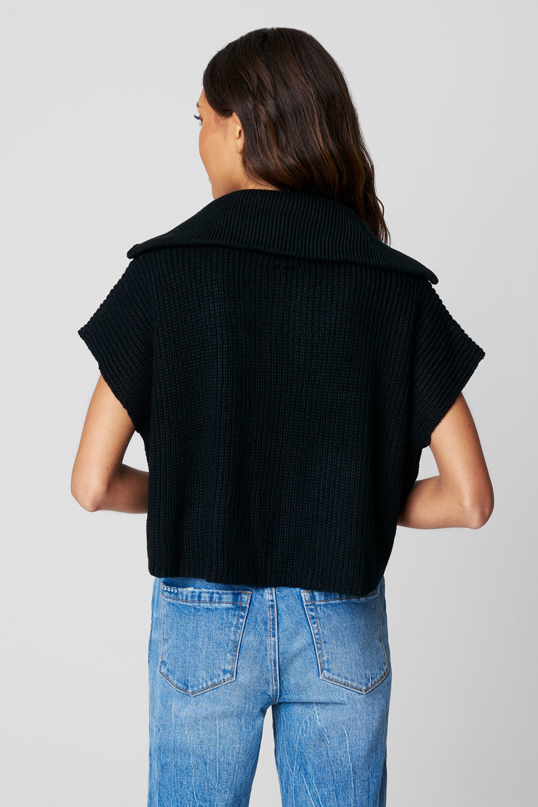 Note To Self Sweater | Blank NYC