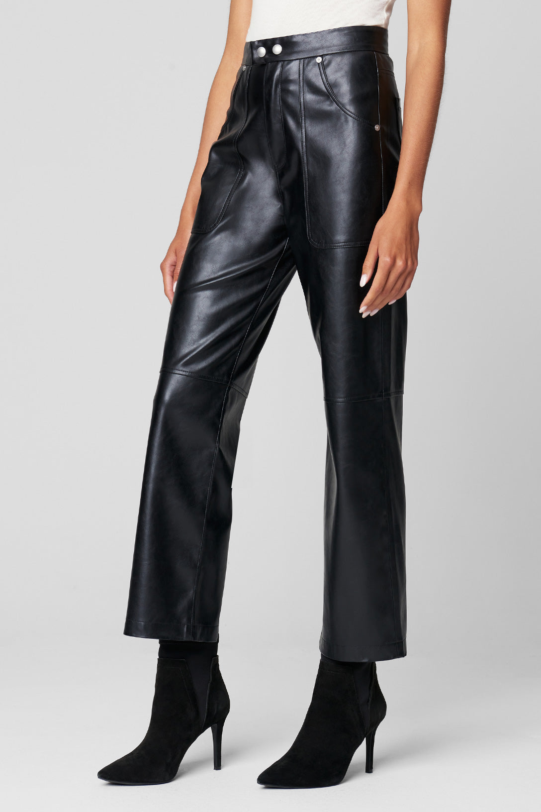 Track Record Pant   Blank NYC