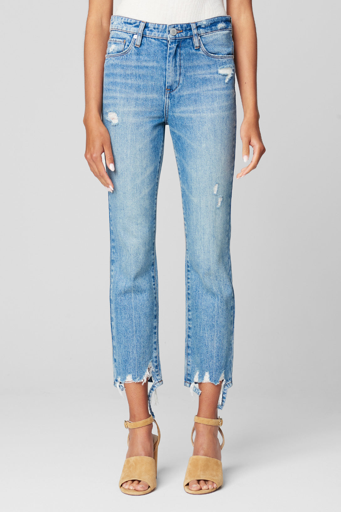 The Madison Crop in Double Agent   Blank NYC