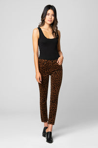 Jungle Cat Brown