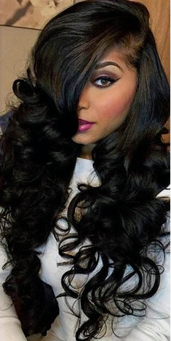 Body Wave Brazilian Bundles