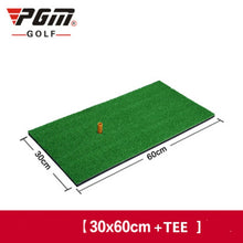 Load image into Gallery viewer, PGM Indoor Outdoor Foldable Golf Practice Net Golf Hitting Cage Garden Grassland Practice Tent Golf Training Equipment