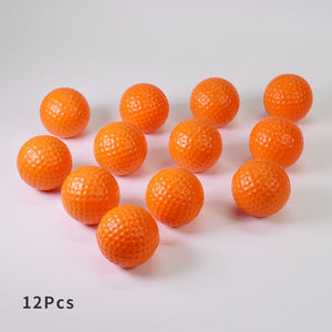 Foam training balls