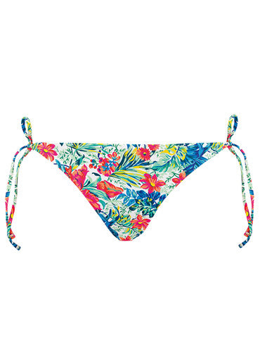 Tropic Tankini Brief