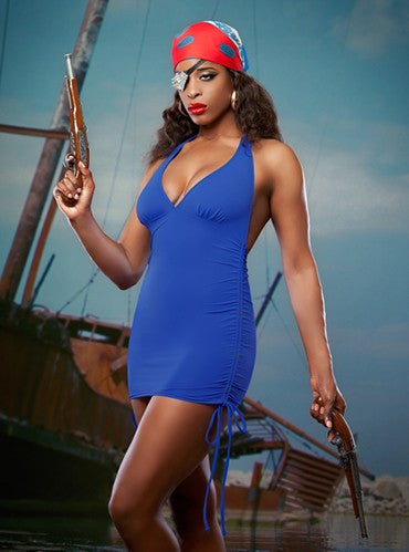 Delores Swimdress