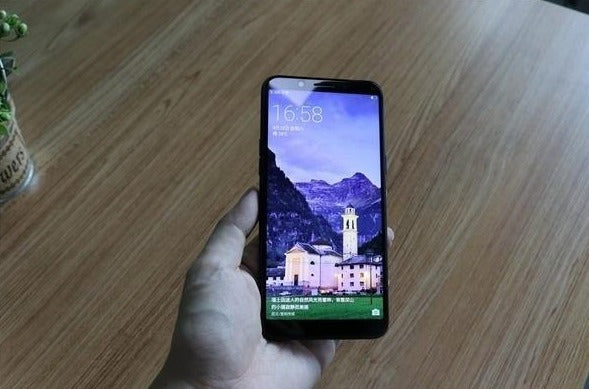 """Oppo A1 4G LTE Smart Phone Android 7.1 MTK6763 5.7"""" IPS 1440X720 3G RAM 32G ROM 13.0MP"""