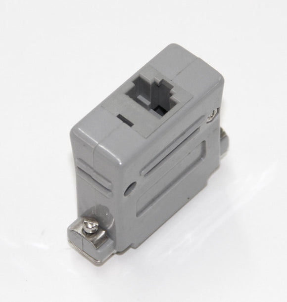406-0654-05  Printer Serial Adapter, RJ45 to 25 Pin Serial