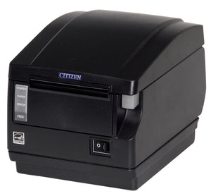 40 Column Thermal Receipt Printer, Citizen CBM1000, Black