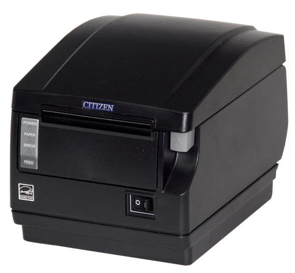 Citizen CT-S651 Thermal Detail Printer, Serial(Printer Only)