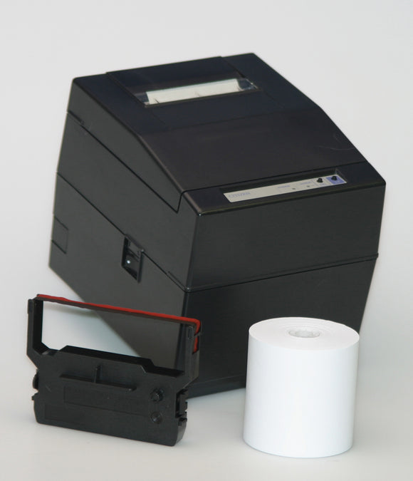 40 Column Receipt Printer, Citizen IDP 3550, Black