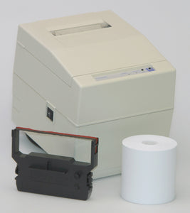 40 Column Receipt Printer, Citizen IDP 3550, Ivory