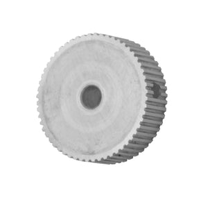 406-0065-00  Aluminum Pulley, Encoder Shaft, .080 P / 56T