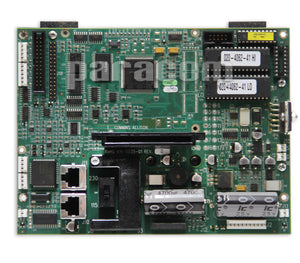 416-0035-01-G    JetScan Main Controller Board (New Style)