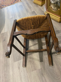19th C. French Side Chair