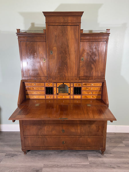 19th Century Swedish Desk