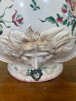19th C. French Strausbburg  Lavabo