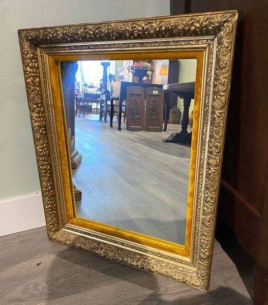 Early 1900's  French Mirror