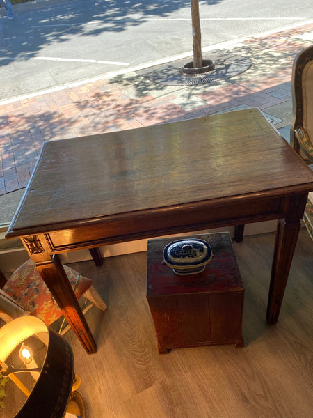 Early 1800's  French Oak Table