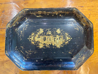 19th Century Chinoiserie Box