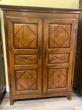 Early 18th Century Doors made into Armoire