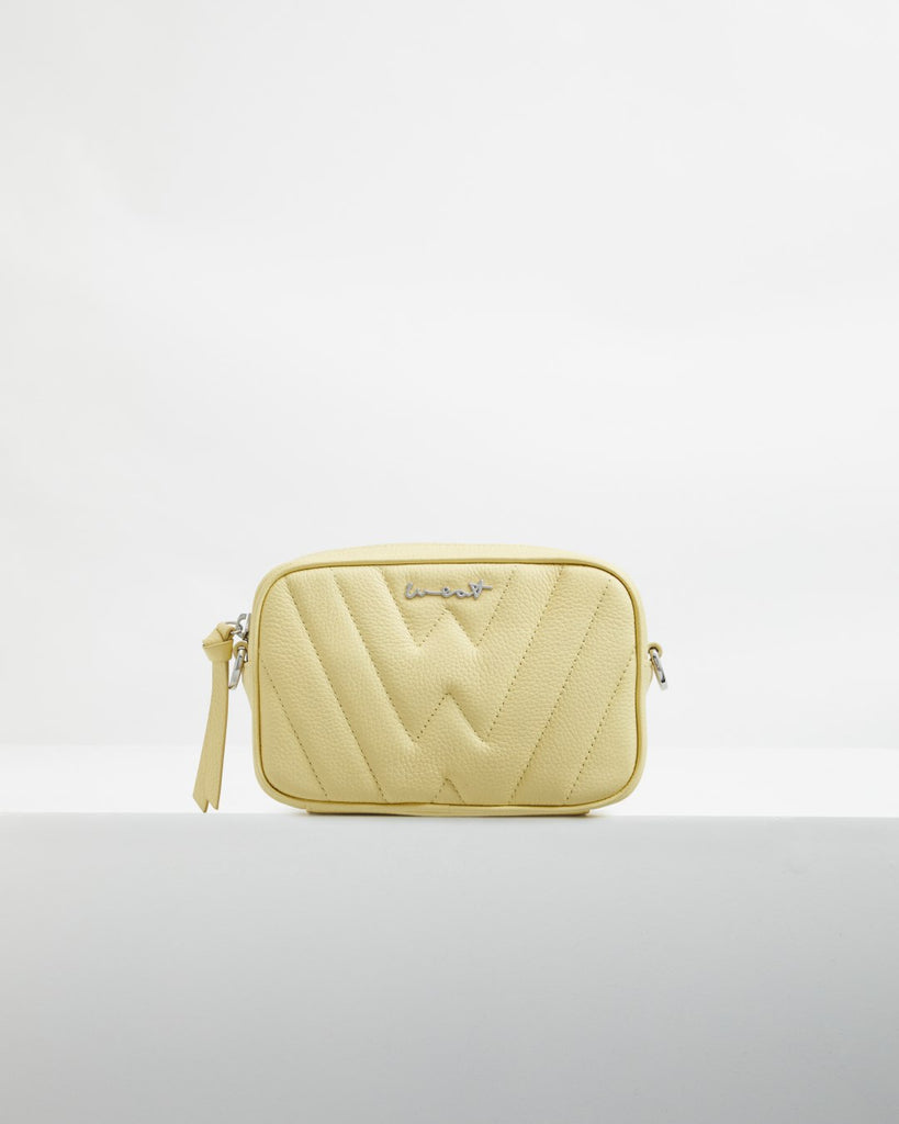 Belt Bag Vanilla