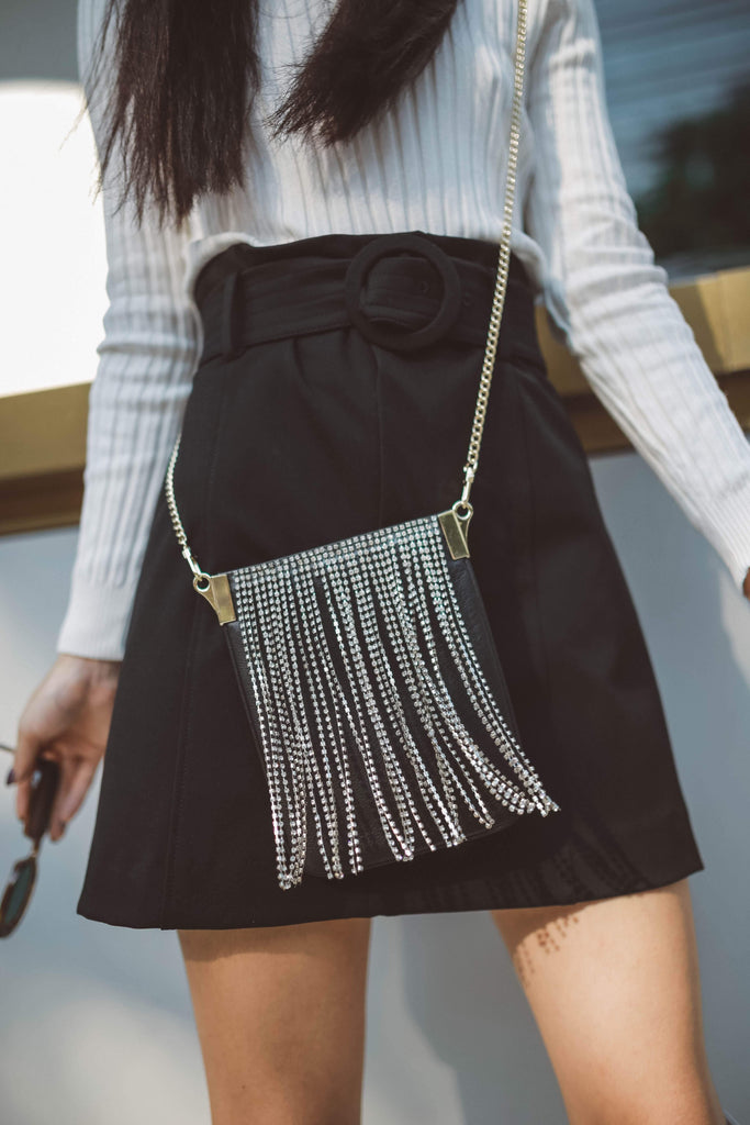 Sling Bag Crystal