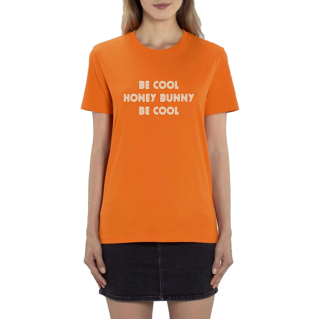Tee WEATxLOOKABE Be Cool