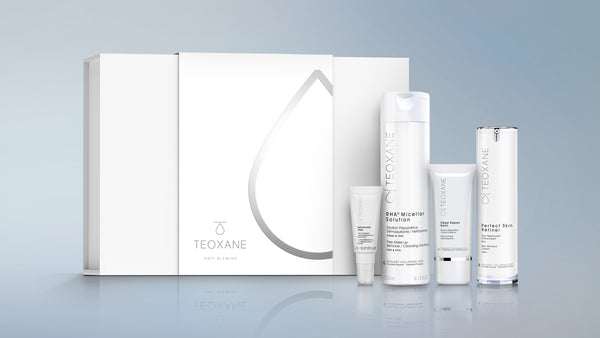 TEOXANE Anti Blemish Skincare Collection