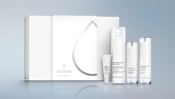 TEOXANE Skin Hydration Gift Collection